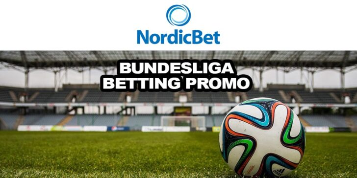 Bundesliga betting promotions