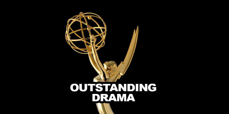 Outstanding Drama Predictions: 72nd Emmy Awards