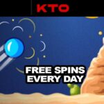 Win Free Spins Every Day – Games of the Week With Kto Sportsbook