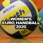 Women's Euro Handball 2020 Odds – Norway, France and Russia.