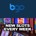 New Casino Slots Every Week. Be the First to Play Brand-New Releases.