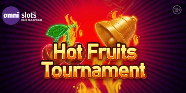 2020 June Giveaway Prizes: Hot Fruits Tournament