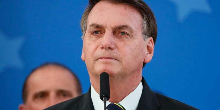 Bets on Brazilian Presidential Elections