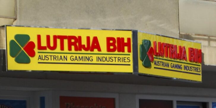 Bingo BH Lutrija Sites, The best online lottery in Bosnia and Herzegovina