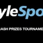 Cash Prizes Tournament – Win Your Seat into the €50,000 Tournament