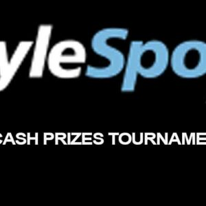 Cash Prizes Tournament