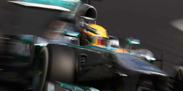 Get Used To A New Scope For F1 Betting Odds In 2020