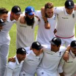 First Test Odds On England Tempt Fate A Little Too Much