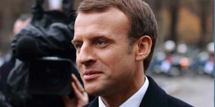 French Presidential Elections 2022 Odds