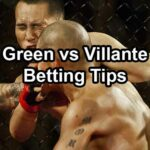 Green vs Villante Betting Tips are in Favor of Maurice Green