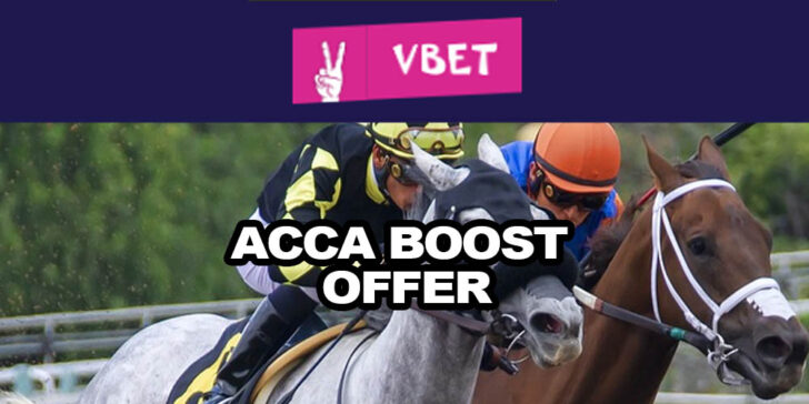 acca boost offer