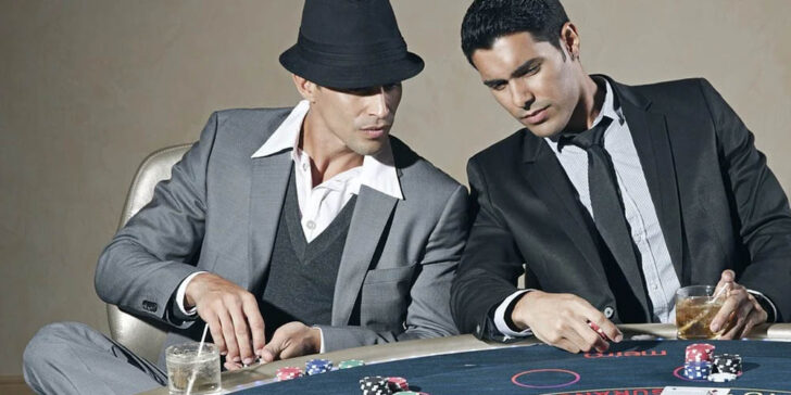 How To Behave At The Blackjack Table