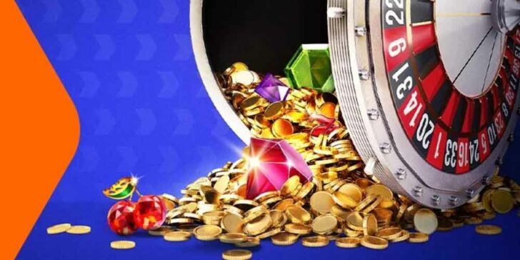 Daily Cash Giveaways at Betsson: 4,500 Winners Every Day