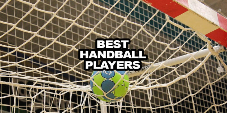best female handball players in history