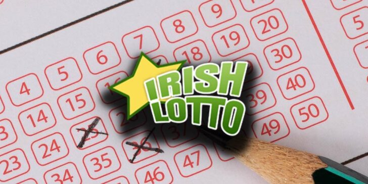 how to play Irish lottery at bookies, purchase Irish Lottery tickets online at theLotter, best online lotto sites