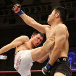 Bet On Martial Arts This Week