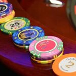 5 Most Expensive Poker Chips Of All Time