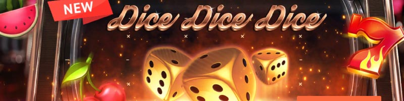 Roll the Dice at LottoKings Lottery