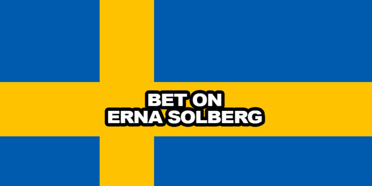 Can Reforms Change the Bets on Erna Solberg?