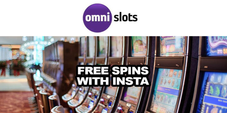 win free spins with Instagram