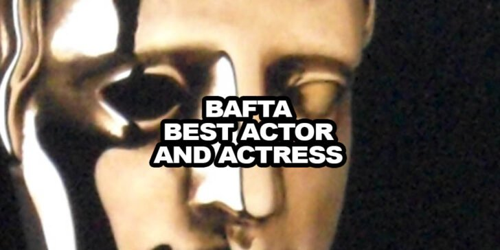 BAFTA Best Actor and Actress Betting Odds