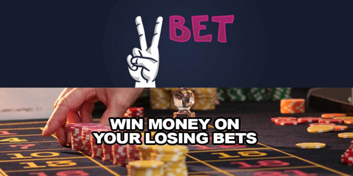 Win Money on Your Losing Bets