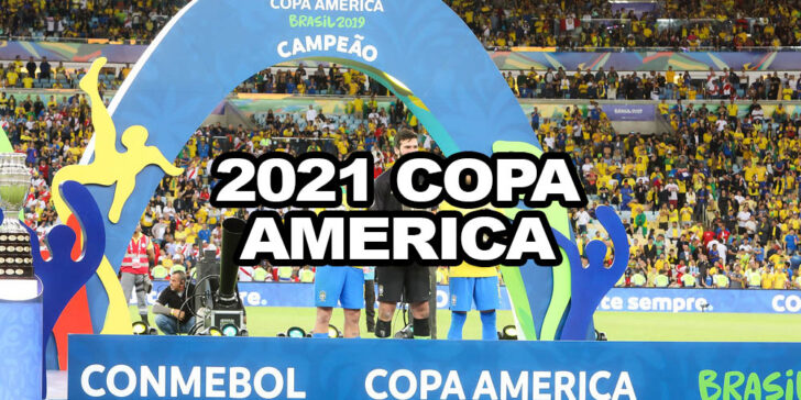2021 Copa America Betting Tips