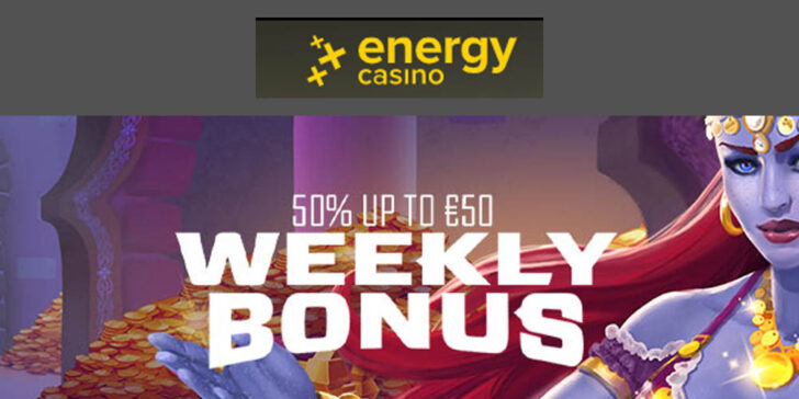 Weekly Cash Bonus