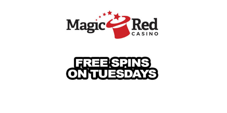 Free Spins on Tuesdays