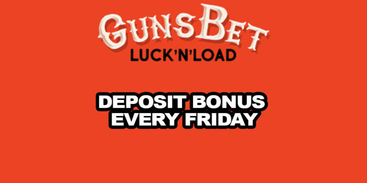 deposit bonus every Friday