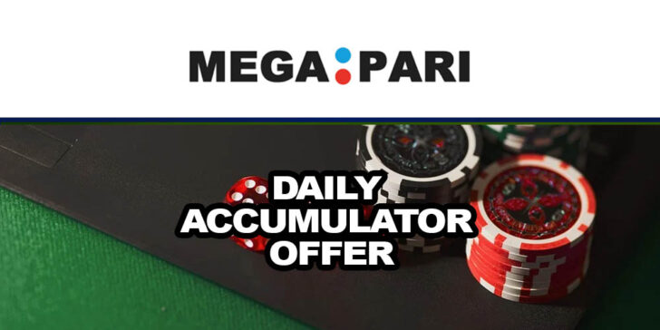 daily accumulator offer