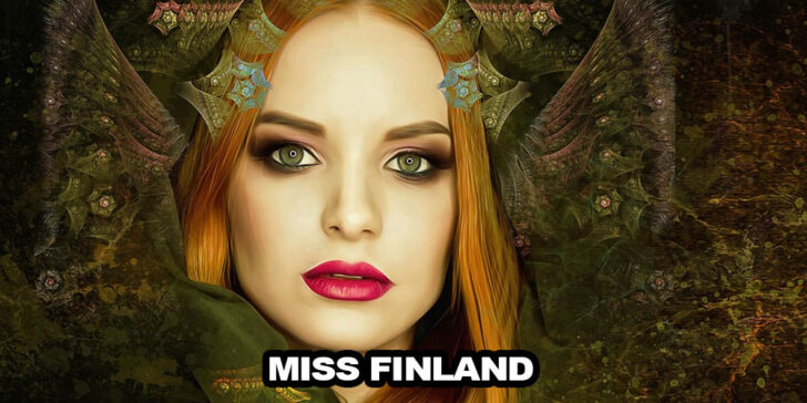 2020 Miss Finland bets
