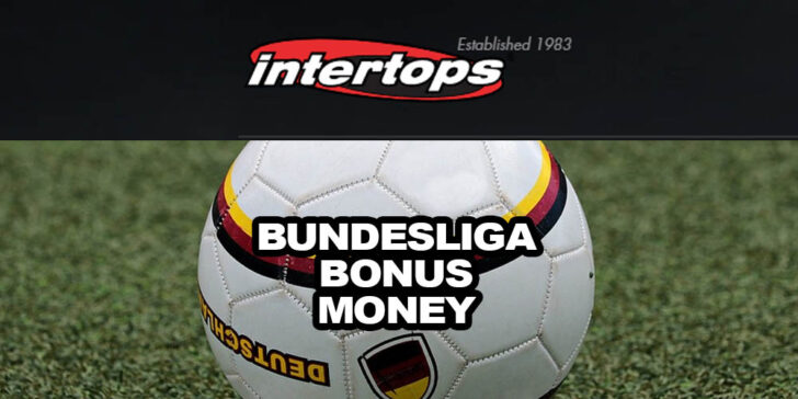 free Bundesliga bonus money