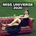 Miss Universe 2020 Betting Odds – Will Kristen Receive More Support?