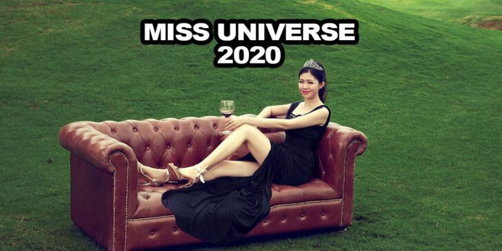 Miss Universe 2020 betting odds