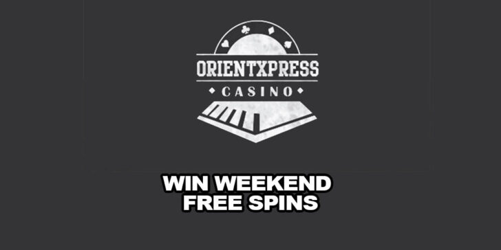 Win Weekend Free Spins