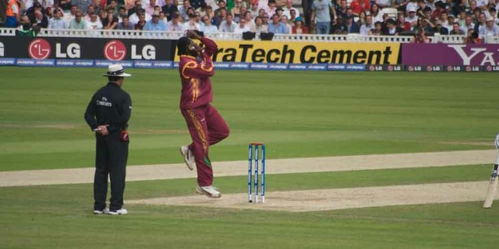 2020 The West Indies Betting Odds
