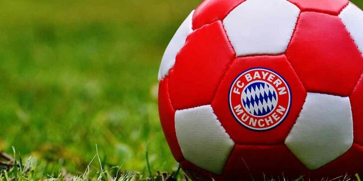 Havertz and Dayot on Top of Bayern Transfer Targets Odds