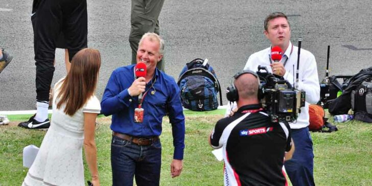 Terrible TV Coverage Is The Only Safe Bet On F1 In 2020