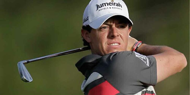 Bet On Rory McIlroy