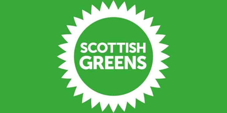 Bet on The Scottish Green Party