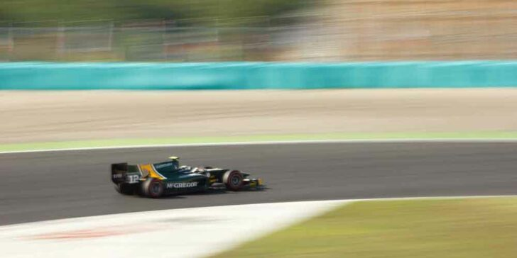 Bet on the Hungarian Grand Prix