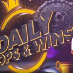 Daily Cash Prizes and Tournaments at Energy Casino – Win up to €/£5,000
