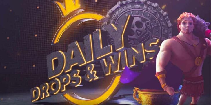 Daily Cash Prizes and Tournaments