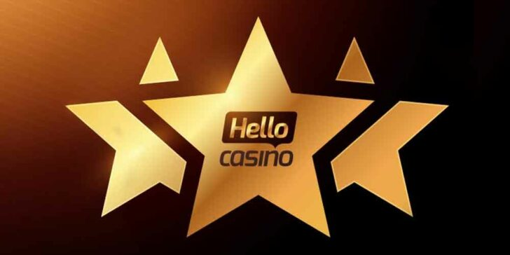 Loyalty Points Promo at Hello Casino – Get Rewarded for Your Loyalty