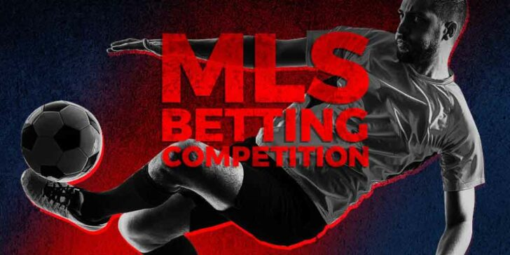 MLS Betting Promotions at Energy Casino – Win Your Share of €1,500