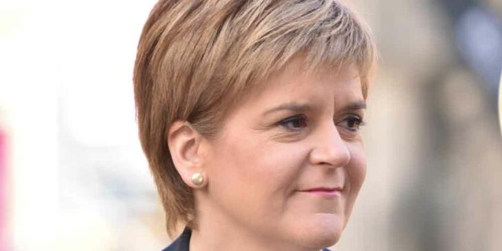 Next Scottish First Minister Odds