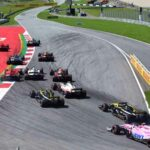 Odds On The 1st Retirement In the Austrian Grand Prix Beckon