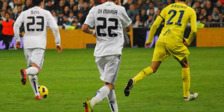 Real Madrid vs Villarreal Betting Tips