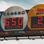 Top-5 Biggest Lottery Prizes Ever